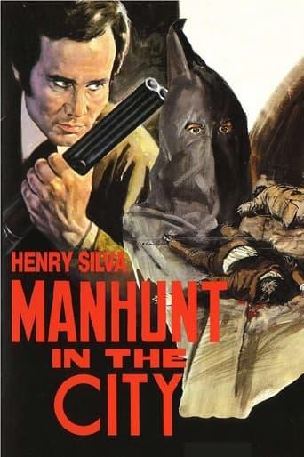 Manhunt in the City