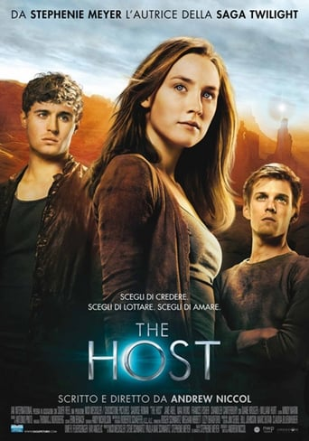 Poster of The Host