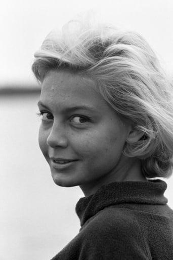 Image of Louise Edlind