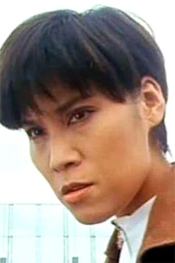 Sharon Yeung Pan-Pan
