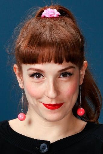Image of Mariana Loyola