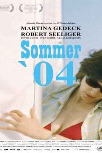 Poster of Summer '04
