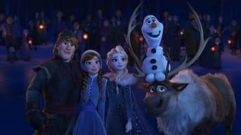 Frozen - Le avventure di Olaf