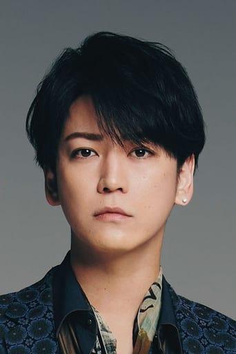 Image of Kazuya Kamenashi