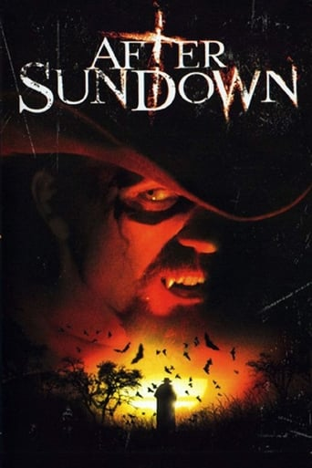 Poster of After Sundown