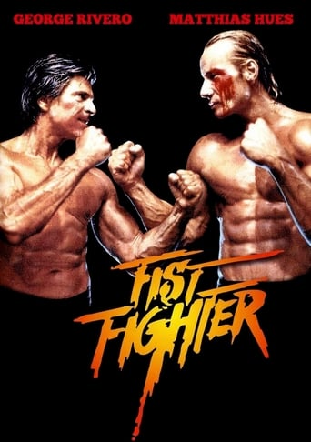 Poster of Fist Fighter