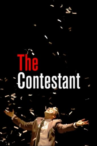 Poster of The Contestant