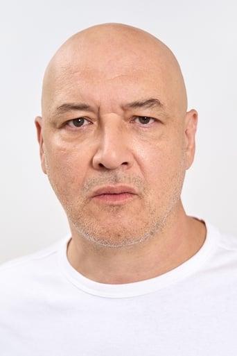 Image of Maksim Sukhanov