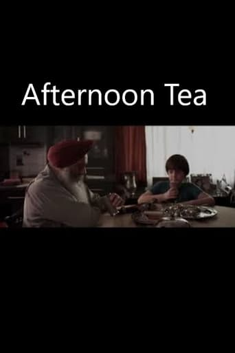 Poster of Afternoon Tea