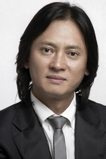 Image of Kim Byeong-ok