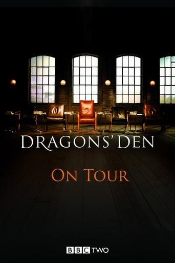 Poster of Dragons' Den: On Tour