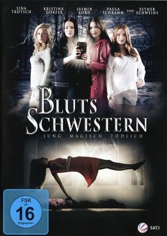 Poster of Blutsschwestern - Jung, magisch, tödlich