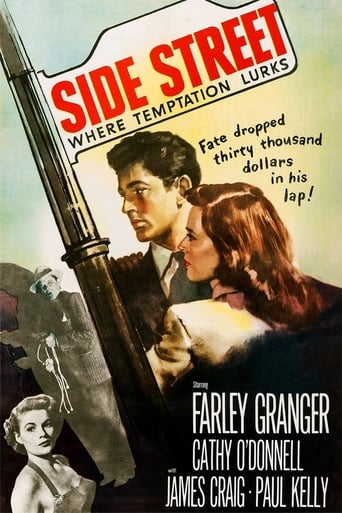 Poster of Side Street