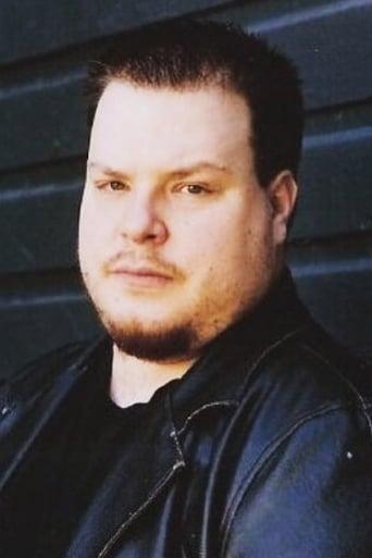 Image of Derek Gilroy