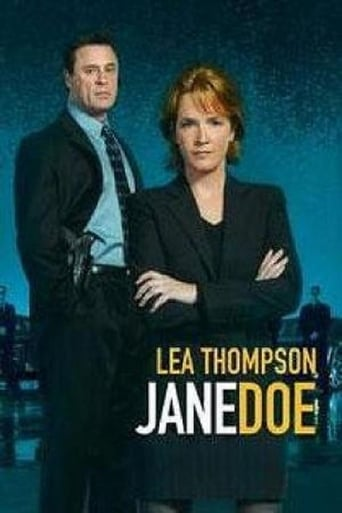 Poster of Jane Doe