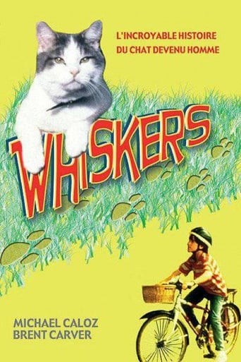 Poster of Whiskers