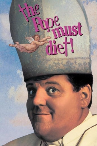 Poster of The Pope Must Die