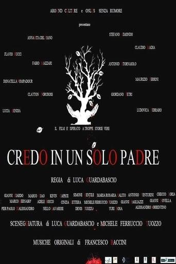Poster of Credo in un solo padre