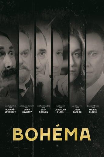Poster of Bohéma