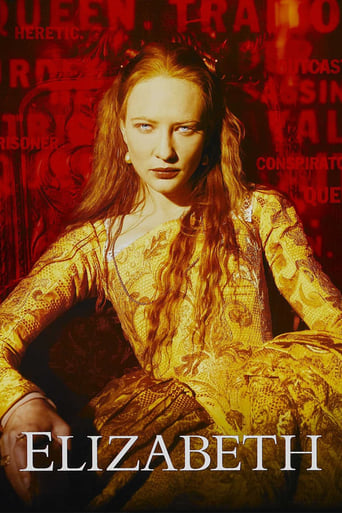 Poster of Elizabeth
