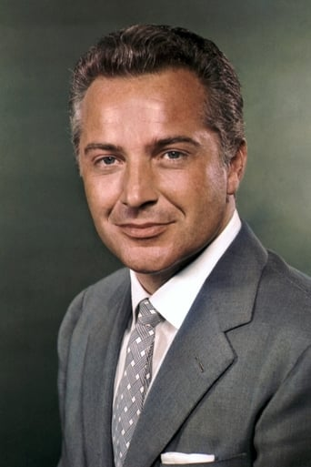 Image of Rossano Brazzi