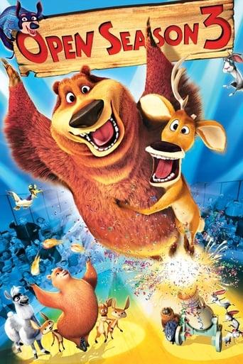 Poster of فصل شکار ۳