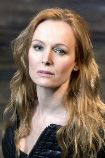 Image of Nanna Kristín Magnúsdóttir