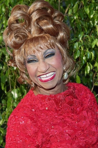 Image of Celia Cruz