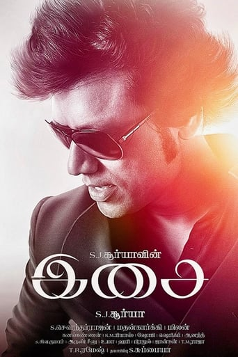 Poster of இசை