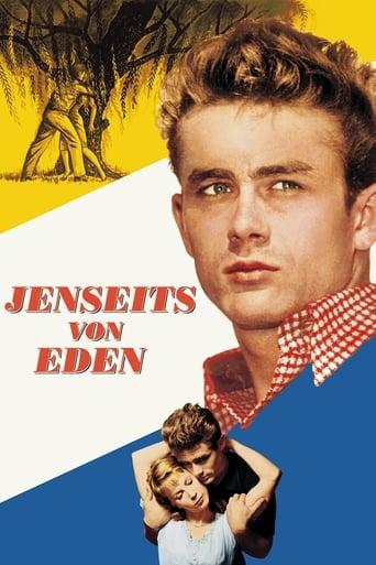 Poster of Jenseits von Eden