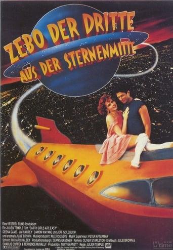 Poster of Zebo, der dritte aus der Sternenmitte