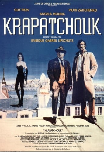 Poster of Krapatchouk
