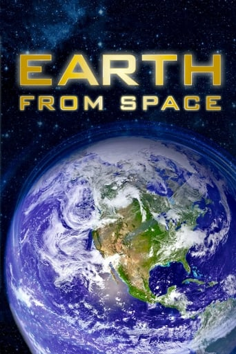Poster of Earth from Space