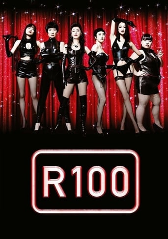 Poster of R100