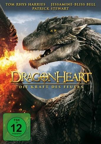 Dragonheart 4 – Die Kraft des Feuers