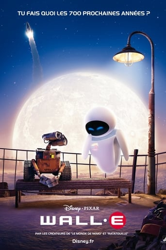 Image du film WALL·E