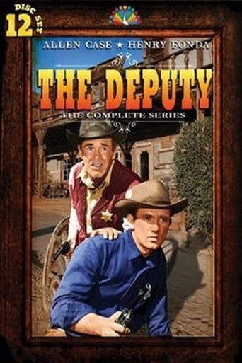 Poster of The Deputy