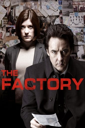 Poster of The Factory