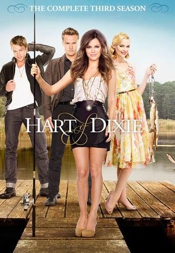 Zoja Hart iš Pietų / Hart of Dixie (2013) 3 Sezonas žiūrėti online