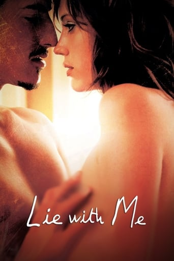 Poster of Lie with Me