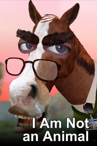 I Am Not an Animal
