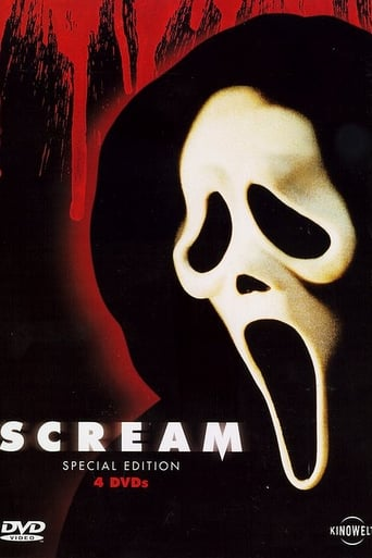 Scream Collection