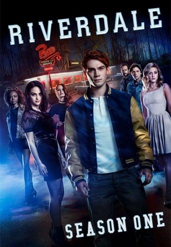 Riverdeilas / Riverdale (2017) 1 Sezonas EN