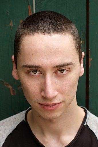 Image of Alexander Ward