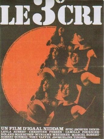 Poster of Le Troisième Cri