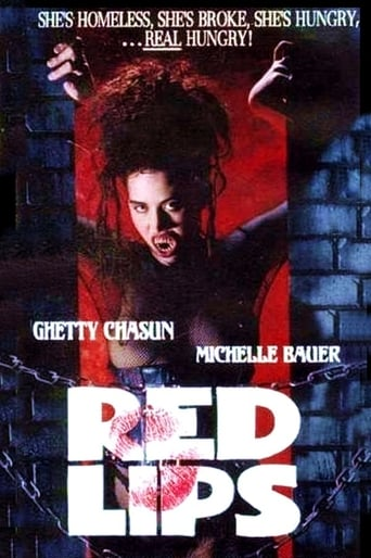 Poster of Red Lips