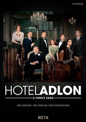 Poster of Hotel Adlon