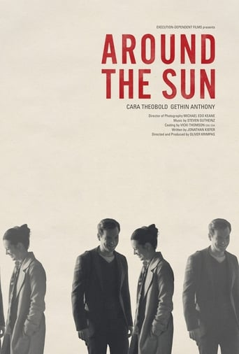 Around the Sun poster