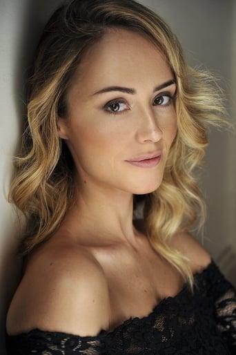Image of Lauren Grimson
