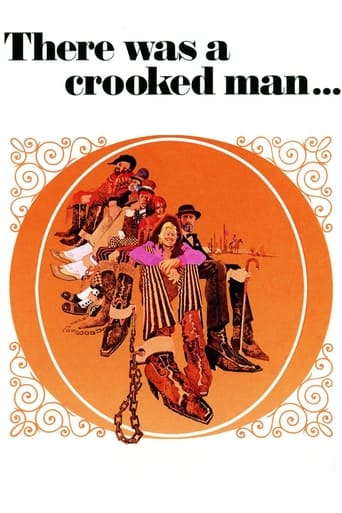 Poster of There Was a Crooked Man...